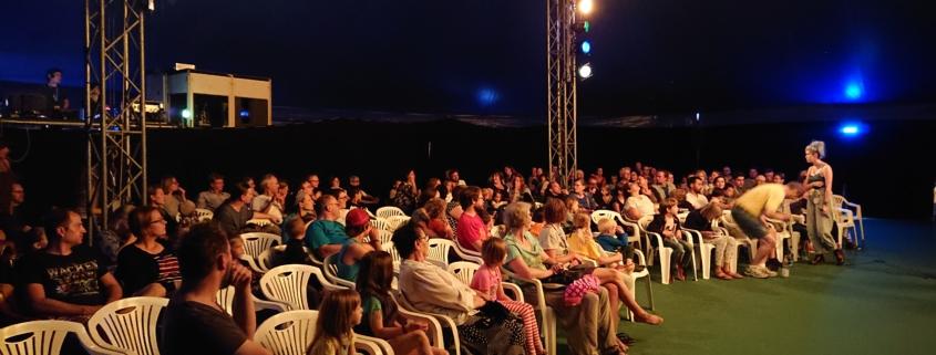 Filmfestival Weiterstadt